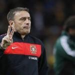 البرتغال تمدد عقد المدرب بينتو حتى عام 2016