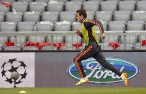 تدريبات-ريال-مدريد-اليانز-ارينا-1
