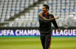 تدريبات-ريال-مدريد-اليانز-ارينا-5