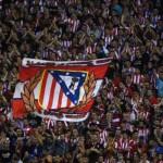 جماهير أتلتيكو تشتري 13 ألف تذكرة لحضور نصف نهائي دوري الأبطال في 24 ساعة