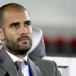 جوارديولا: مانشستر يونايتد سيعتمد على التكتل الدفاعي