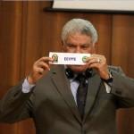 مواعيد مباريات مصر فى تصفيات كأس الامم الافريقية بالمغرب 2015