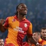 """""""اجوس"""" التركية : دروجبا يرحل عن جالطة سراى و يقترب من الدوري الايطالي"""