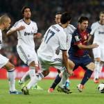 برشلونة وريال مدريد لن يتدربا على ملعب المستايا عشية كأس الملك
