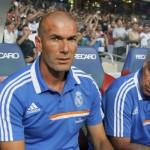 زيدان يرحل عن مدريد و يتجه للتدريب