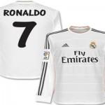 رونالدو يتفوق على كل لاعبى البايرن فى مبيعات القمصان
