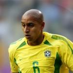 روبرتو كارلوس يحلم بقيادة المنتخب البرازيلي