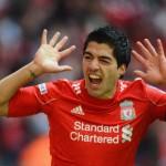 سواريز يرفض الرد بشكل قاطع على شائعات اقترابه من برشلونة أو ريال مدريد