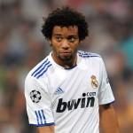 مارسيلو: أشعر كما لو كنت من ناشئي ريال مدريد