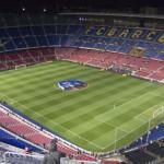 """أعضاء برشلونة يصوتون لصالح إعادة تصميم استاد """"كامب نو"""""""