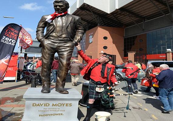 مويس---تمثال