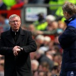 فيرجسون يساهم في اختيار مدرب مانشستر يونايتد الجديد