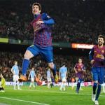 ميسى يطلب 23 مليون يورو فى الموسم لتجديد عقده