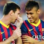 ميسي: الفوز بالدوري لن ينقذ موسم برشلونة من الفشل