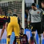 """شباب برشلونة يعوضون """"فشل"""" الكبار ويتأهلون لنهائي دوري أبطال أوروبا"""