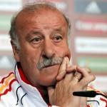 دل بوسكي يستبعد لاعبي أتليتكو وريال مدريد من ودية بوليفيا