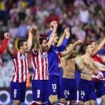 """اتليتكو مدريد يتاهب لحجز تذكرة نهائي اوروبا لاول مرة منذ 40 عاما علي حساب تشيلسى """" الجريح"""""""