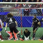 الصحافة الأسبانية تنتقد خطة لعب مورينيو في مباراة أتلتيكو مدريد