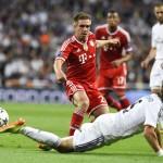 فليب لام : السيطرة على مجريات المباراة طوال 90 دقيقة على ملعب ريال مدريد شعور رائع