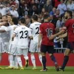 ريال مدريد يحشد كل أسلحته من أجل مباراة العودة أمام بايرن ميونيخ