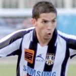 جابو : اللعب للاهلي امرا صعباً و افضل التواجد فى تونس
