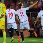 """فيديو .. اشبيلية """"يهين"""" بورتو برباعية و بنفيكا يتأهل لنصف النهائى بعد فوز منطقى"""