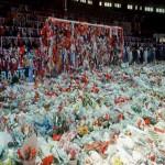 تاخير المباريات فى انجلترا تخليدا لضحايا هيلزبره