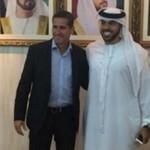 """الوصل يتعاقد مع البرازيلى """"جورجينيو"""" لتدريب الفريق"""