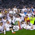 نهائي كأس إسبانيا ثاني أكثر مشاهدة في تاريخ الكلاسيكو