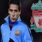 ليفربول يضع عينه على مهاجم برشلونة