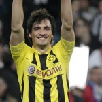 برشلونة يتوصل لاتفاق مع دورتموند لضم مدافعه الالمانى