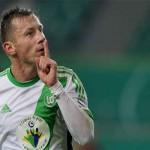 اوليتش يجدد عقده مع فولفسبورج