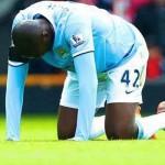 بليجريني : عودة توريه ستعيد الفريق للمسار الصحيح