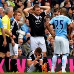 مهاجم ساوثهامبتون يبتعد عن انجلترا فى كأس العالم