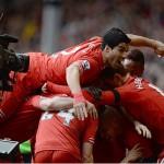 ليفربول يقترب من الحلم بعد غياب طويل
