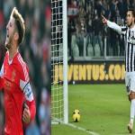 """تقارير عن ليفربول : تيفيز يعوض رحيل سواريز ولالانا يقترب من ملعب """"الانفيلد"""""""