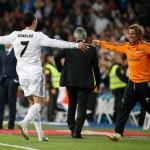 فيديو .. ريال مدريد يواصل مطاردة المتصدر برباعية فى اوساسونا