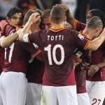 فيديو .. روما يواصل التألق و يحقق الفوز السابع على التوالى