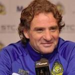 كارينو : تأقلمت مع الكرة السعودية و أتمنى استمرارى مع النصر