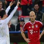 ريال مدريد يحقق فوزه الاول على البايرن فى الاليانز ارينا