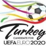 """تركيا تنسحب من المنافسة على استضافة """"يورو 2020"""""""