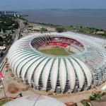 مدينة بورتو أليجري البرازيلية تستقبل كأس العالم وتؤكد استعدادها للمونديال