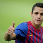 مستقبل سانشيز في خطر داخل برشلونة  بعد إهانه مارتينو