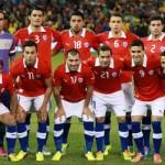 السجن 150 يوما لحارس منتخب تشيلي لن يمنعه من المشاركة بالمونديال