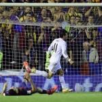 فيديو .. سوبر بيل يقتل برشلونة ويتوج الريال بالكأس