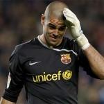 فالديز يرحل رسميا عن برشلونة