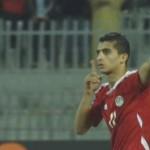 الزمالك يتعاقد مع احمد سمير لاعب الداخلية