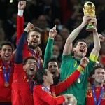 مكافأة 720 ألف يورو لكل لاعب في إسبانيا حال التتويج بالمونديال