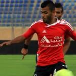 رشدي يتمنى المشاركة في السوبر المصري