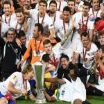 إشبيلية يعادل الرقم القياسي ليوفنتوس والإنتر وليفربول في دوري أوروبا
